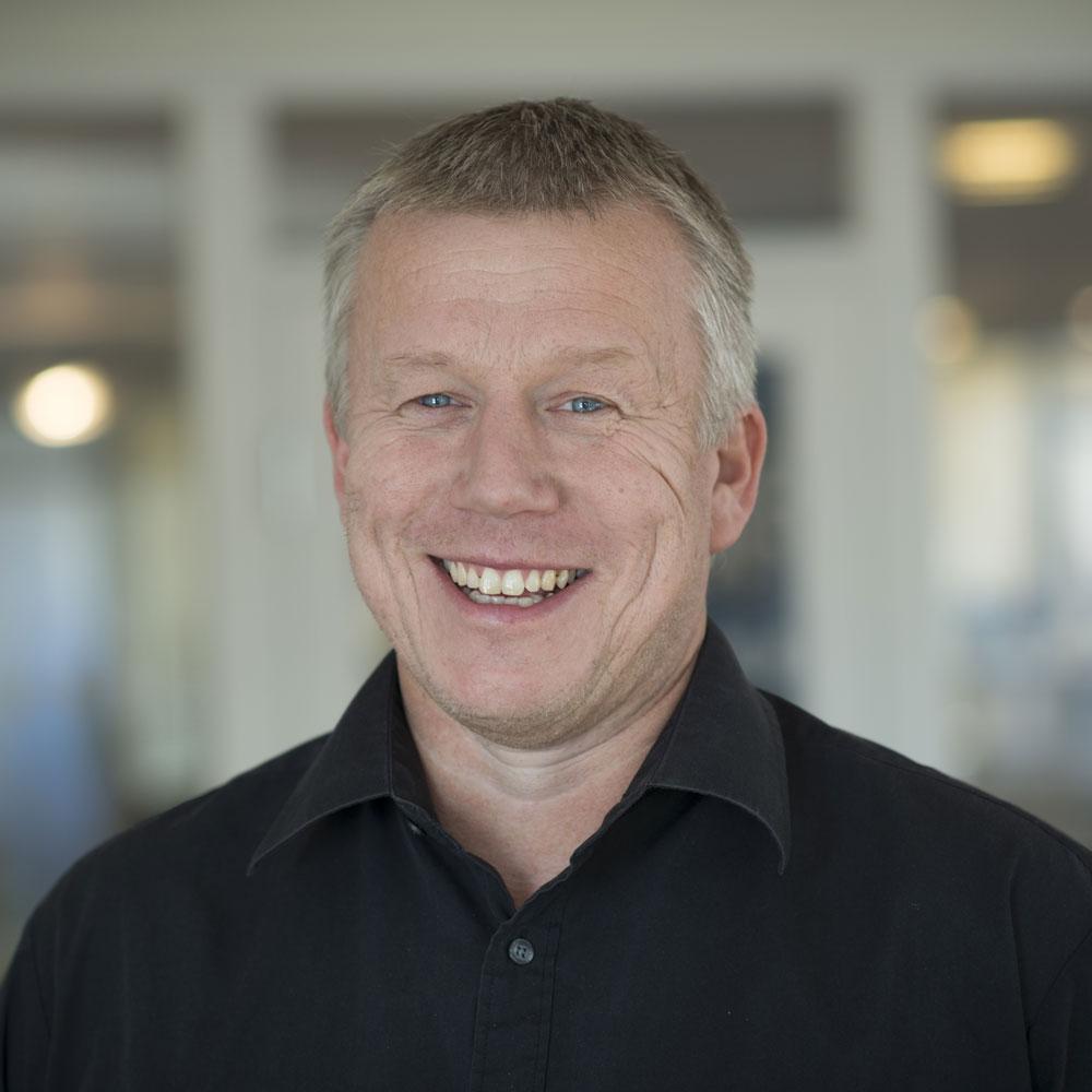 Ulf Jerner
