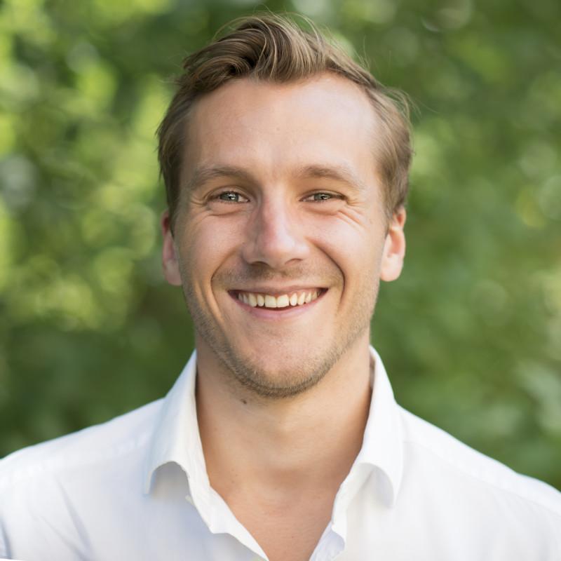 Erik Petterson