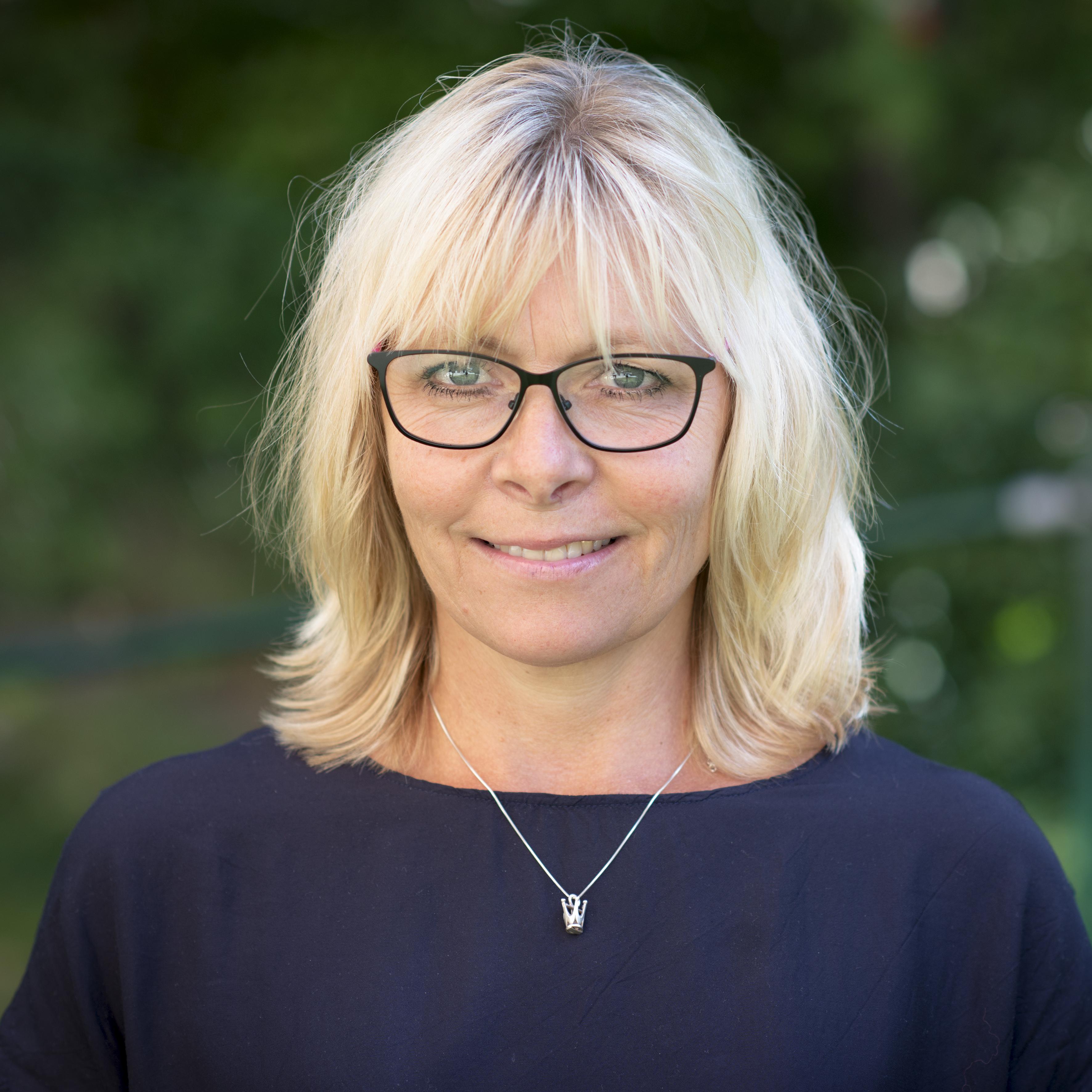 Nina Lööf-Johansson