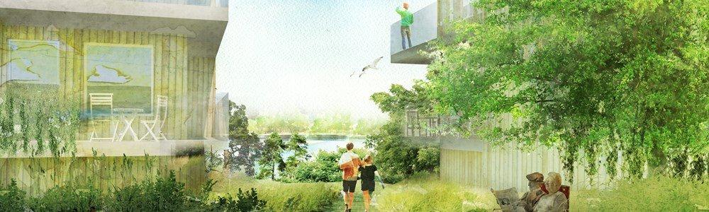 Projektledning Stadsutvecklingsprojekt